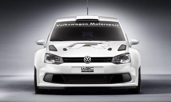 Rallycross France: Une VW Polo pour 2013, une Clio IV SuperCar pour 2014?