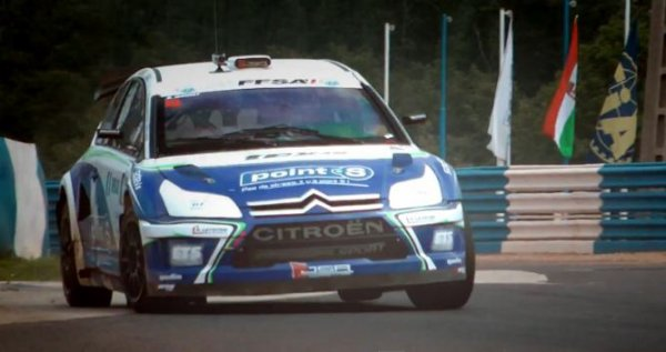 Rallycross Europe: Le goût du challenge!