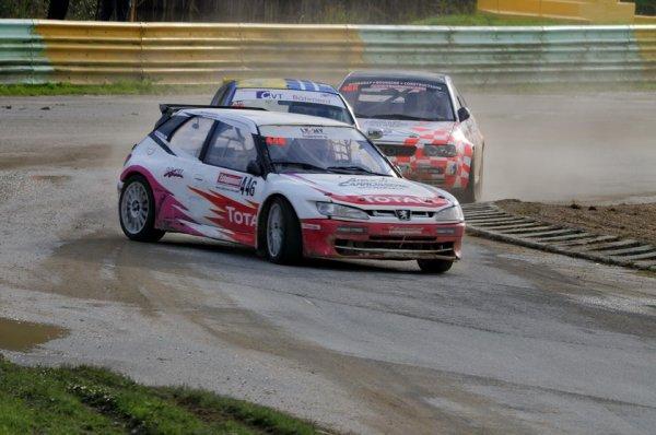 Rallycross France: Entre déception et satisfaction!