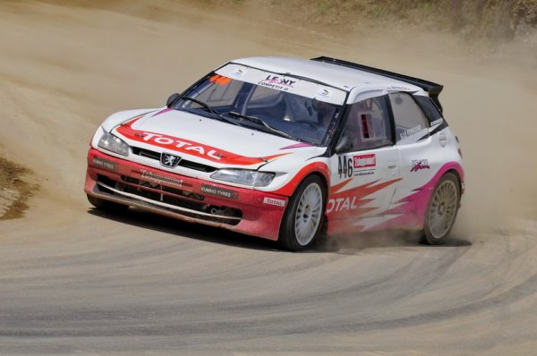 Rallycross France: Plus fort que jamais!