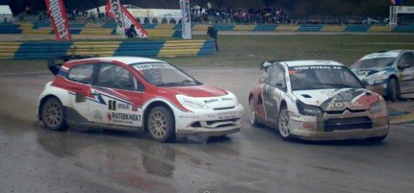 Rallycross Europe: De nouveaux repères!