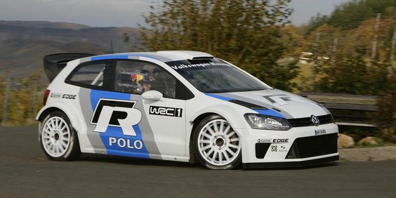 Global Rallycross: VW Motorsport souhaite s'investir