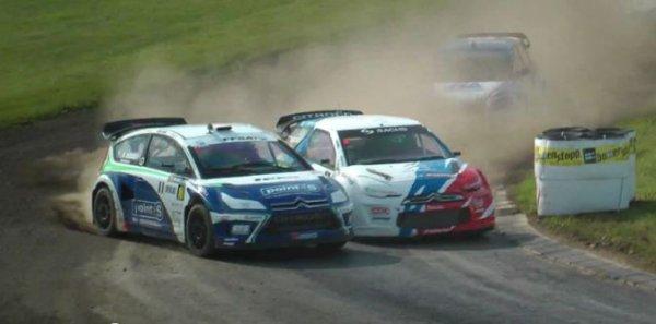 Rallycross Europe: Des bouleversements majeurs pour le FIA European Rallycross Championship!