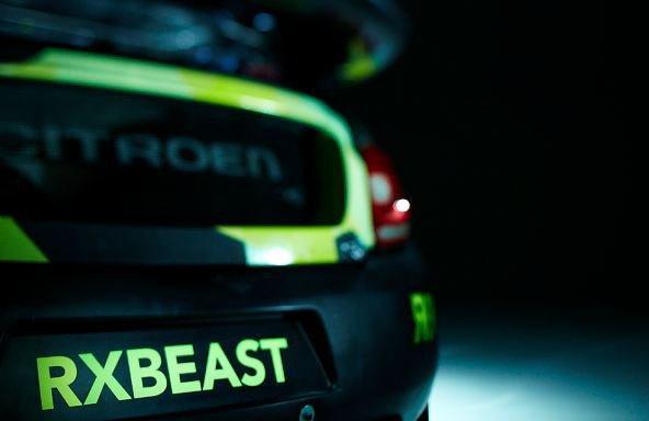 Rallycross Europe (Eco): Nouveau partenaire pour le FIA European Rallycross Championship