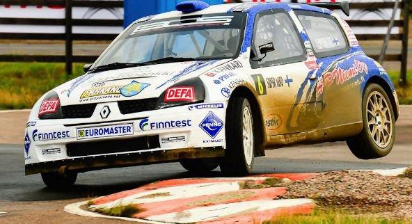 Rallycross Europe: La Finlande de retour au premier plan