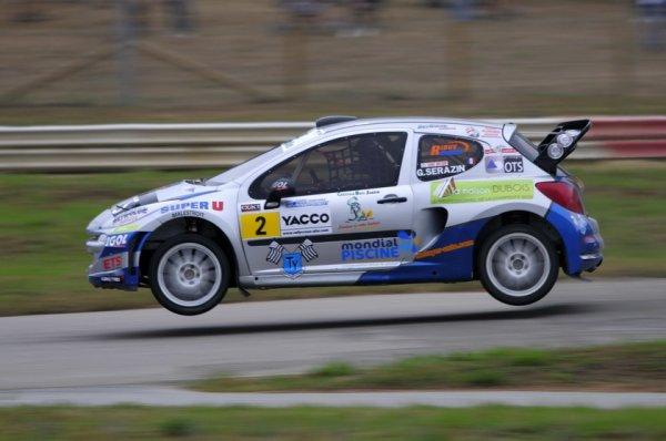 Rallycross France: Un promoteur pour le Championnat de France de Rallycross?