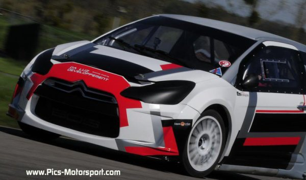 Rallycross France/Europe: Course contre la montre pour Rudolf Schafer