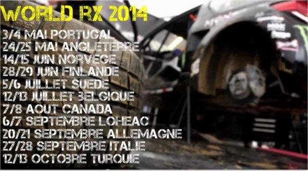 Bienvenue sur le blog de Rallycross-61