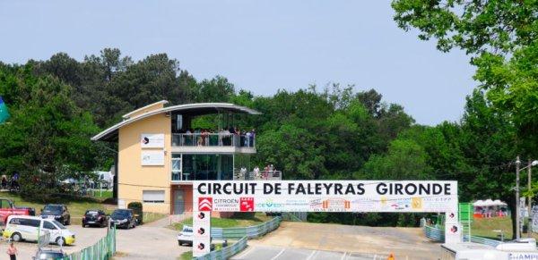 Rallycross France: Faleyras annule ses épreuves (mise à jour de 14h30)