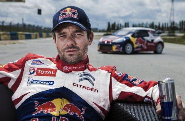 Rallycross Europe: Lohéac s'offre un duel Sébastien Loeb / Petter Solberg