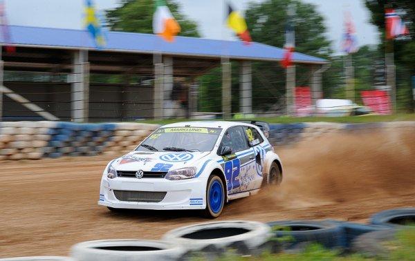 Rallycross Europe: Toujours pas!
