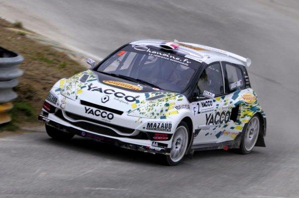 Rallycross France (Châteauroux ) : Grosset-Janin conforte son avance !