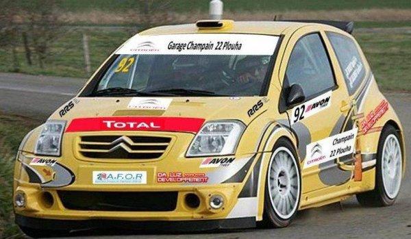 Rallycross France: Objectif Kerlabo pour Stéphane Champain