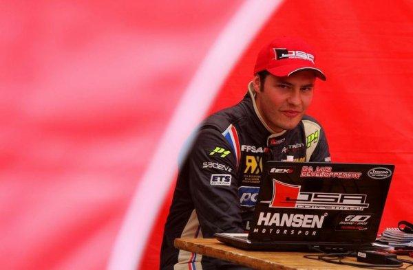 RallycrossRX: L'heure du premier bilan pour Davy Jeanney