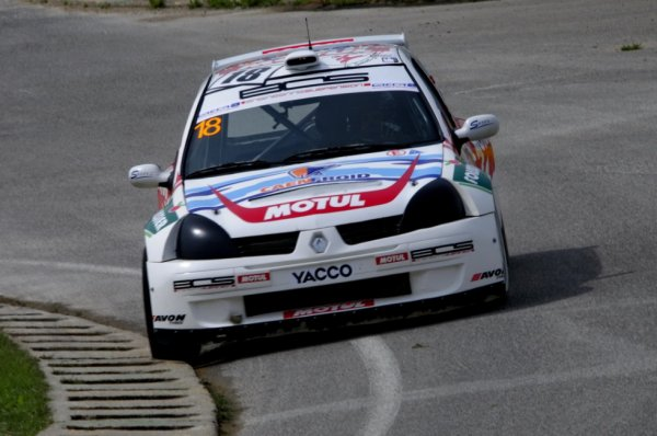 Rallycross France (Lavaré): Dorian Launay en pleine confiance