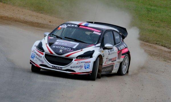 Rallycross France: En quête de victoires