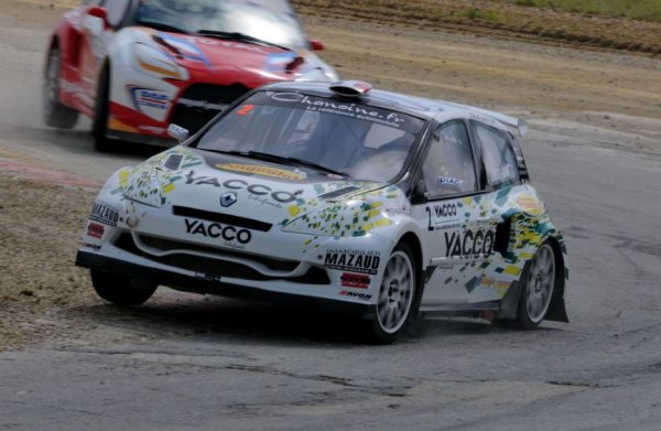 Rallycross France (Lessay): Grosset-Janin engrange, Pailler signe son retour