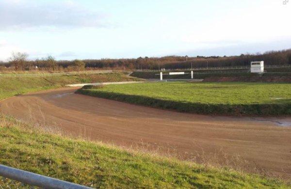 Rallycross France: Pont-de-Ruan ou le retour de la glisse!