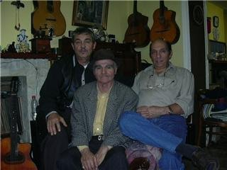 Hihan Becker mon père Philippe Becker les trois frére