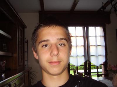 une photo de moi