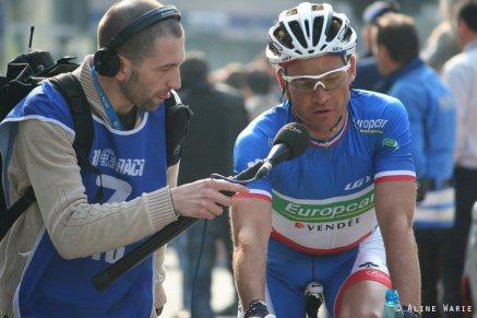 GP E3 + Gent - Wevelgem 2011