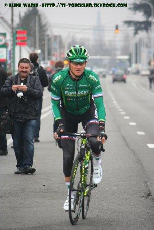Week End d'Ouverture Belgique 2012