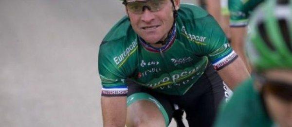 Tour de France: Thomas Voeckler, une douleur inquiétante