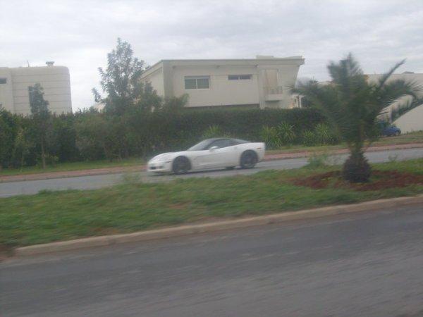 Chevy Corvette C6