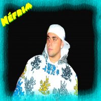 Néfrim - L'homme à la place (2009)