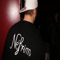 Néfrim - Pour Nounours (Feat Ibrahima) (2010)