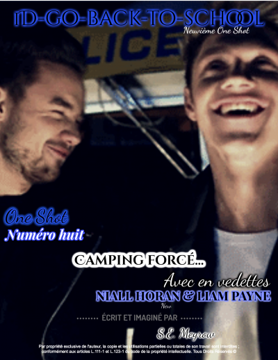 OS n°9 - Camping forcé...