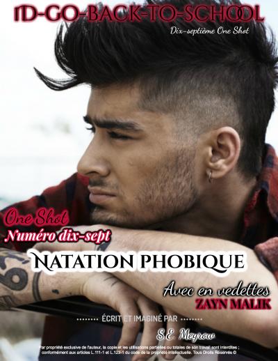 OS n°17 - Natation phobique