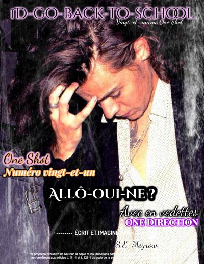 OS n°21 - Allô-oui-ne ?