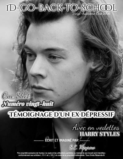 OS n°28 - Témoignage d'un ex dépressif