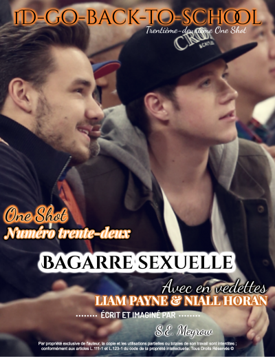 OS n°32 - Bagarre sexuelle