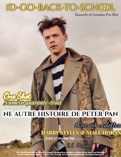 OS n°43 (partie 1/3) - Une autre histoire de Peter Pan