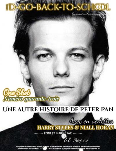OS n°43 (partie 3/3) - Une autre histoire de Peter Pan