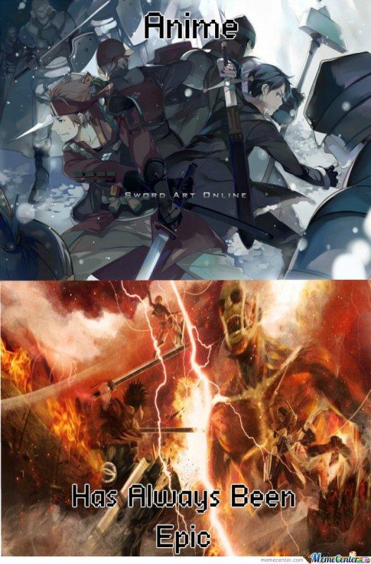 Qu'est ce qu'un anime et un manga