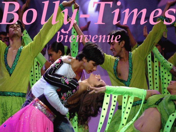 Bolly-Times