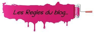 Organisation du blog !