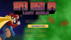 Super Mario RPG - Lost Souls