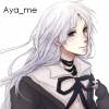 Aya_me, chanteur Vocaloids ; Les Chroniques du Mal