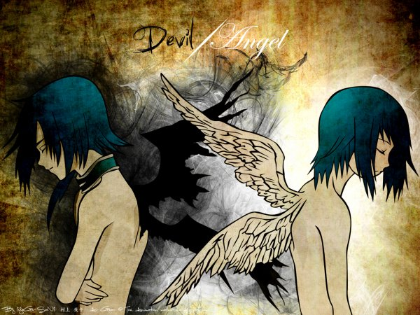 - Ange ou Démon?