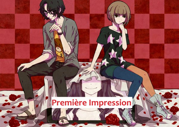 Première Impression: Prince Of Stride & Subeta ga F ni naru
