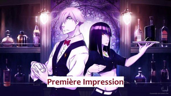 Première Impression: Death Parade & Ore Monogatari