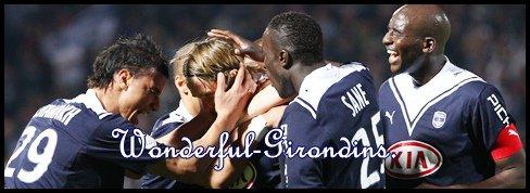 Vos pronostiques pour le prochain match des Girondins.