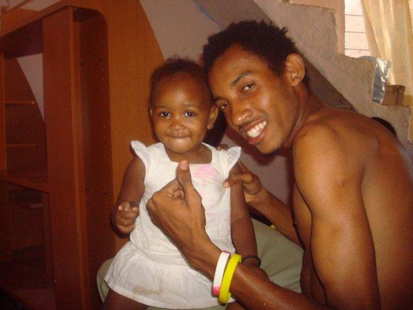 Moi Et Ma Fille!!!
