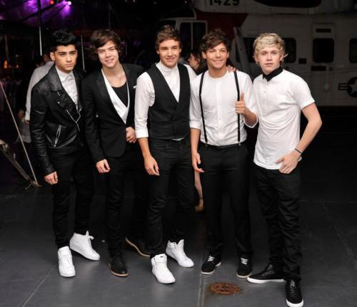 One direction <3.