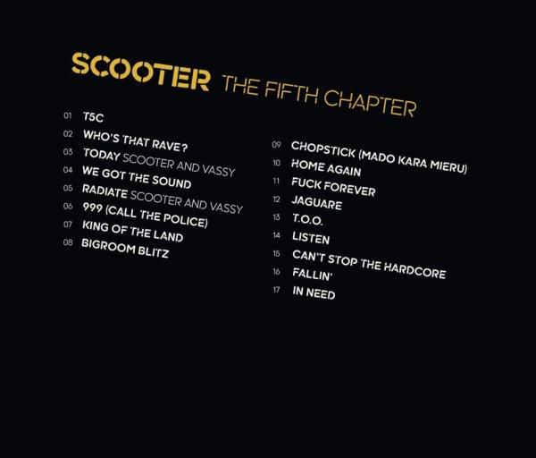 T5C nouvel album sortira le 26 septembre 2014