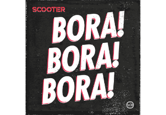 Forever  / Bora ! Bora Bora !  (2017)